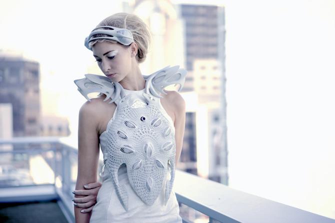 high-tech fashion